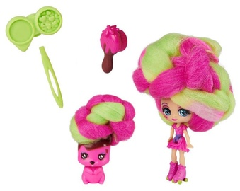 Spin Master Candylocks Basic Doll With Accessories StrawCarrie