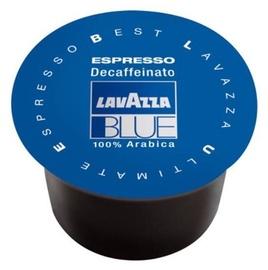 Kafijas kapsulas Lavazza Blue Espresso Decaffeinato 8 g., 100 gab.