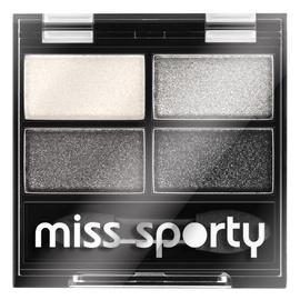 Miss Sporty Studio Colour Quattro Eyeshadow 3.2g 404