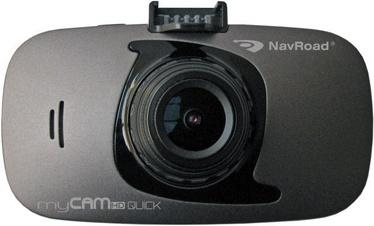 NavRoad MyCam HD Quick GPS