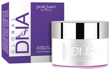 Sejas krēms PostQuam Professional Global DNA Night Cream, 50 ml