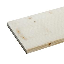 Панель МДФ Rettenmeier Glued Fir Plywood 1200x400x18mm