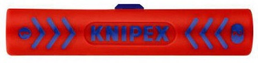 Knipex Stripping Tool 1660100SB Blue/Red