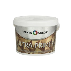 Gruntiniai dažai Pentacolor Ultra Primer, balti, 3 l