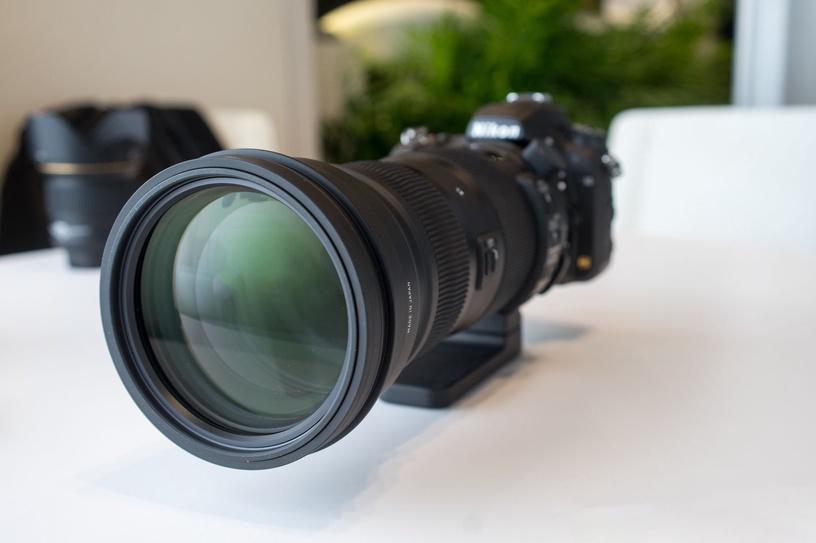 Sigma 150-600mm F5.0-6.3 DG OS HSM Sports