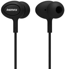 Ausinės Remax RM-515 Headset Black