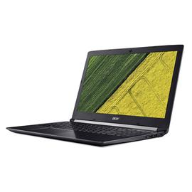 """Nešiojamas kompiuteris Acer Aspire 5 A515-51G Black, 15.6"""""""