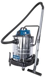 Putekļu sūcējs Scheppach Wet & Dry ASP 50-ES Inox