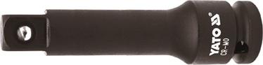 Yato Impact Extension Bar 1/2'' YT-1060 75mm