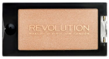 Makeup Revolution London Mono Eyeshadow 2.3g Finally