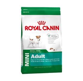 Sausas ėdalas šunims Royal Canin Mini Adult, 8 kg