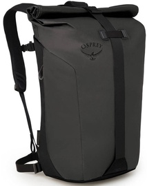 Osprey Transporter Roll Backpack Black