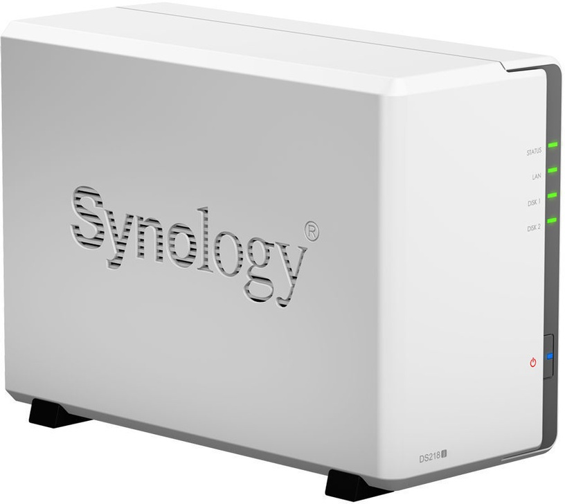 Synology DiskStation DS218j 4TB