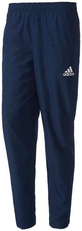 Adidas Tiro 17 Pants BQ2793 Blue M