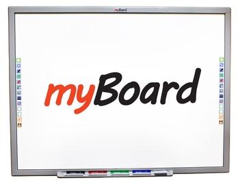 myBoard DTO-i78S Interactive Board