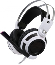 Ausinės Omega Freestyle OVH4050 Gaming Headset White