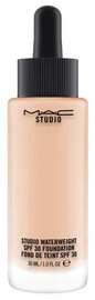 Mac Studio Waterweight Foundation SPF30 30ml NW13