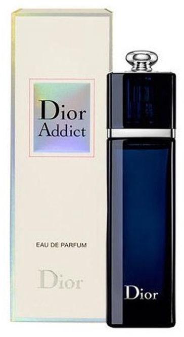 Kvepalai Christian Dior Addict 2014 100ml EDP