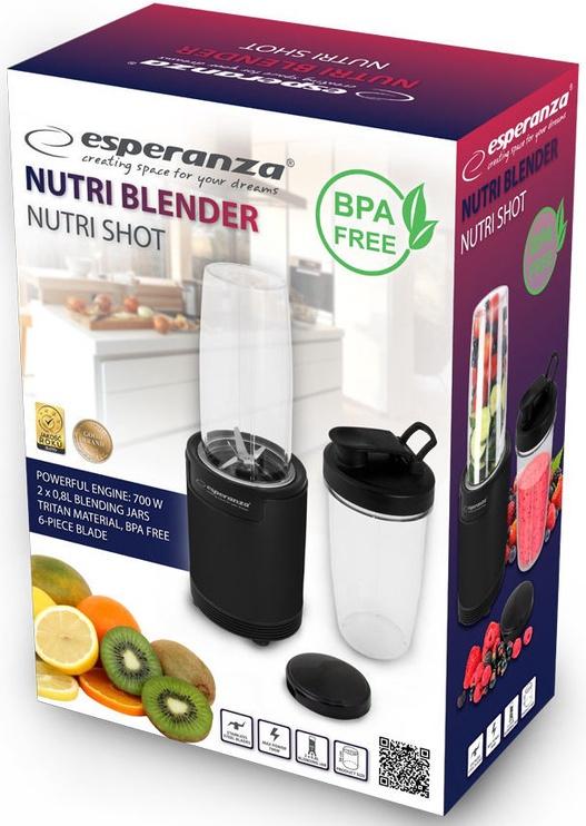 Blender Esperanza EKM029, must