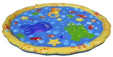 Banzai Sprinkle And Splash Play Mat 55340