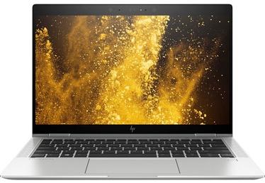Nešiojamas kompiuteris HP EliteBook x360 1030 G3 Silver 4QY22EA#B1R