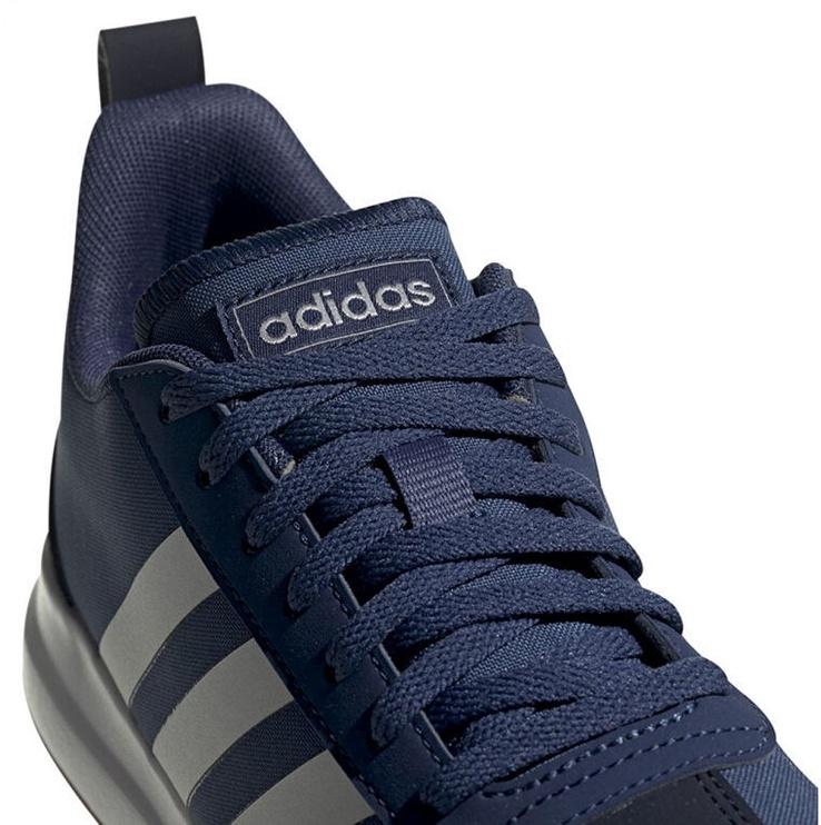 Sieviešu sporta apavi Adidas Run60s, zaļa, 36.5 - 37