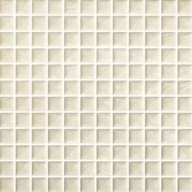 Paradyz Ceramika Coraline Mosaic Tiles 29.8x29.8cm Beige