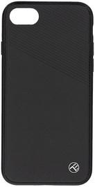 Tellur Exquis Back Case For Apple iPhone 7/8 Black
