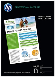 HP Professional Inkjet A4 120g/m2 150 Paper