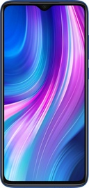 Mobilusis telefonas Xiaomi Redmi Note 8 Pro Blue, 128 GB
