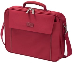 Dicota Multi BASE 14 - 15.6 Red Notebook Case