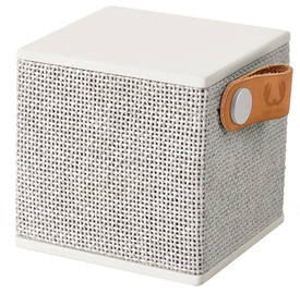 Belaidė kolonėlė Fresh 'n Rebel Rockbox Cube Fabriq Edition Grey
