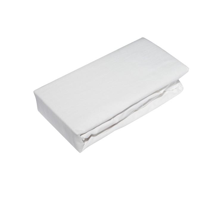Palags Okko 200051345716 White, 160x200 cm, ar gumiju