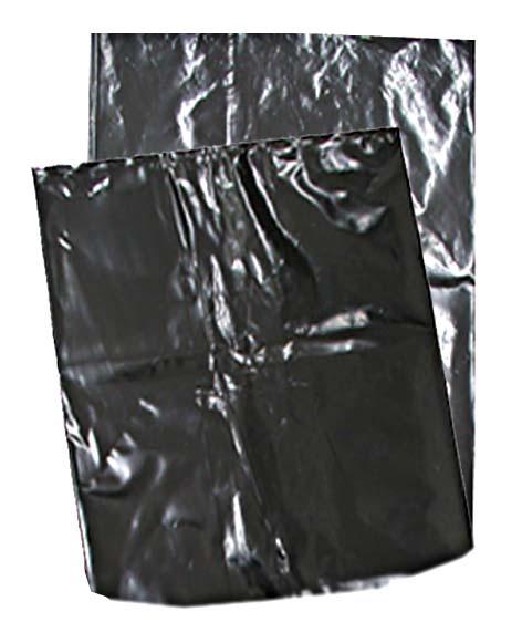 Polietileninis maišas, 120 x 75 cm, 25 vnt.