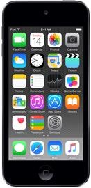 Музыкальный проигрыватель Apple iPod Touch 7th Generation Space Gray, 32 ГБ