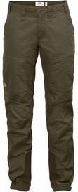 Fjall Raven Abisko Lite Trekking Trousers W Green 40