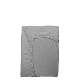Paklodė Okko 125GSM Anthracite, 160x200 cm, su guma