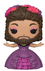Funko Pop! Movies Greatest Showman Bearded Lady 827