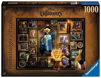 Ravensburger Puzzle Villainous Prince John 1000pcs 15709