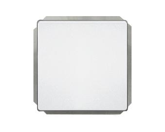 Perjungiklis Vilma ST150 P710-010-02V, baltas