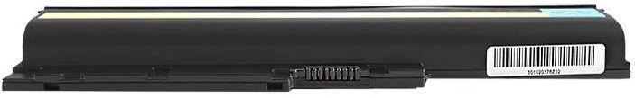 Qoltec Long Life Notebook Battery For Lenovo R500/R60 4400mAh