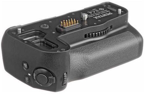 Pentax Battery Grip D-BG4