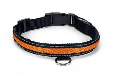 Beeztees Dog Collar Ruflo XL 55-70x2cm