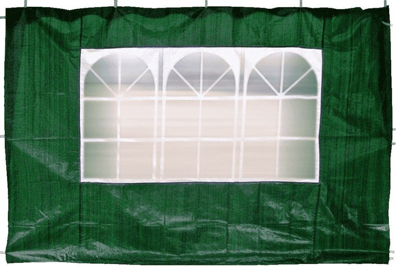 Diana Wall for Canopy 2.90x1.95m Green