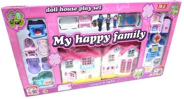 Žaislinė figūrėlė Tommy Toys My Happy Family 150973