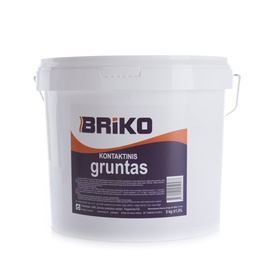 Kontaktinis gruntas Briko, 5 kg