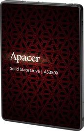 Жесткий диск (SSD) Apacer AS350X, SSD, 512 GB