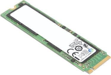 Lenovo ThinkPad 512GB PCIe OPAL2 M.2 NVMe 2280 SSD
