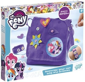 Totum My Little Pony Decorate Shoulder Bag 132009