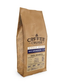 Kavos pupelės Coffee Cruise Nicaragua, 1 kg